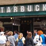 Kindness at Starbucks