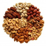 The Nuts Have It - 5 Reasons to Nibble